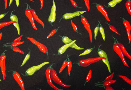 HOT Chillis